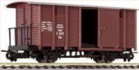 L294213 Liliput вагон Ged. Guterwagen Gw 5011 DR Ep.II