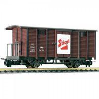 L294280 Liliput вагон Bierwagen 'Stiegl-Bier' SLB Ep.III-V