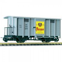 L294281 Liliput вагон Bierwagen 'Murauer-Bier' STLB Ep.III-V