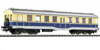L334504 Liliput пассажирский вагон Pers.wag. 3.KL.bl./b.7059.01(ex Altenb.) OBB Ep.III