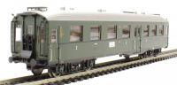 L334505 Liliput пассажирский вагон Personenwagen Altenberger 2./3.Kl. DR Ep.II