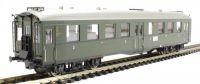 L334506 Liliput пассажирский вагон Personenwagen Altenberger C4i 3.Kl. DR Ep.II