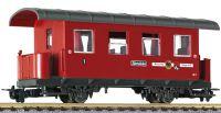 L370300 Liliput пассажирский вагон Pers.w.2.Kl.'Ramsau/Hippach' Zillert.; Epoch V