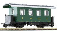 L370341 Liliput пассажирский вагон Personenwag. 2.Kl. B/s 405 SLB Ep.V  Nostalgiewagen