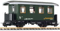 L370401 Liliput пассажирский вагон Personenwagenn BRi/s 'Jausenst OBB Ep.V