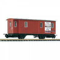 L371012 Liliput вагон Equipment Wagon, Zillertalbahn, Ep.V