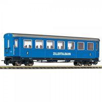 L375507 Liliput пассажирский вагон Personenwagen 4 achs. B4 blau ZB Ep.III-V