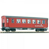 L375555 Liliput пассажирский вагон Gesellschaftswagen 'Kristall' Zillertalb. Ep V