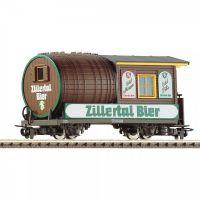 L378000 Liliput пассажирский вагон Fassl'wagen Zillertalbahn, Ep.V