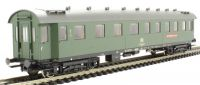 L384551 Liliput пассажирский вагон Halbspeisewagen 1.Kl. DB, Ep.IV