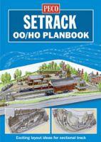 "STP-OO Peco книга ""ОО/Н0 планы -схемы макетов"" Setrack OO/HO Planbook"
